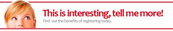 Link to registration benefits
