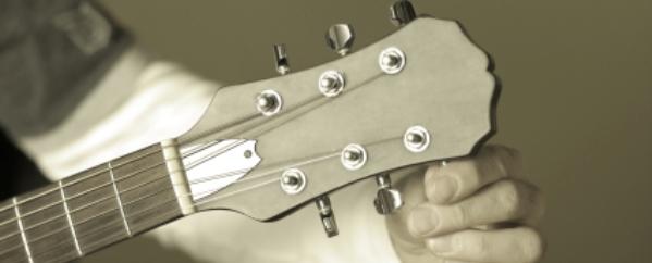 Hand tuning