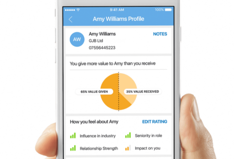 cyrcla – new relationship management app launched